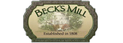 Becks Mill Logo