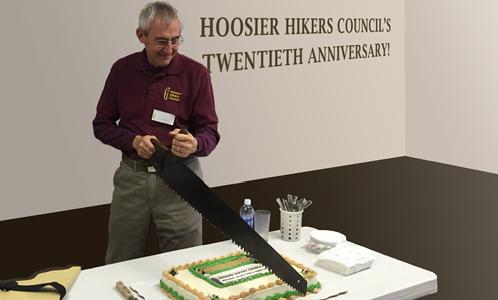 HHC Anniversary Cake
