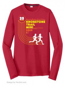 2019 shirt design